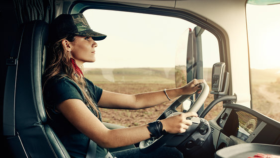 Opportunities with Volvo Group