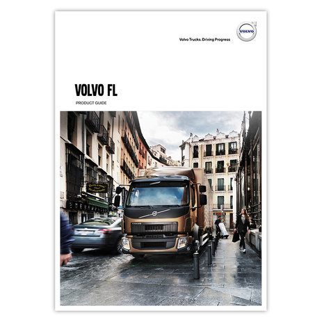 Volvo FL product guide